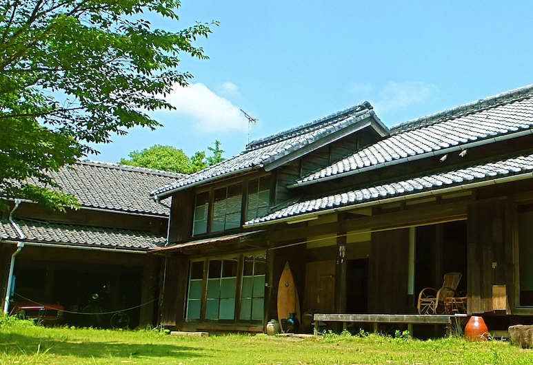 Kominka Sharehouse Hooju, Μιγιαζάκι