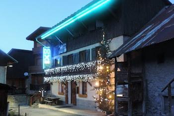 Choose This 2 Star Hotel In Vars