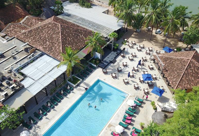 Le Saly Hotel & Hotel Club Les Filaos, Mbour