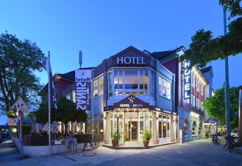 Hotel Säntis, München