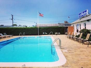Picture of Daunt's Albatross Motel in Montauk