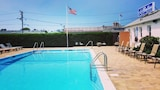 Choose this Motel in Montauk - Online Room Reservations