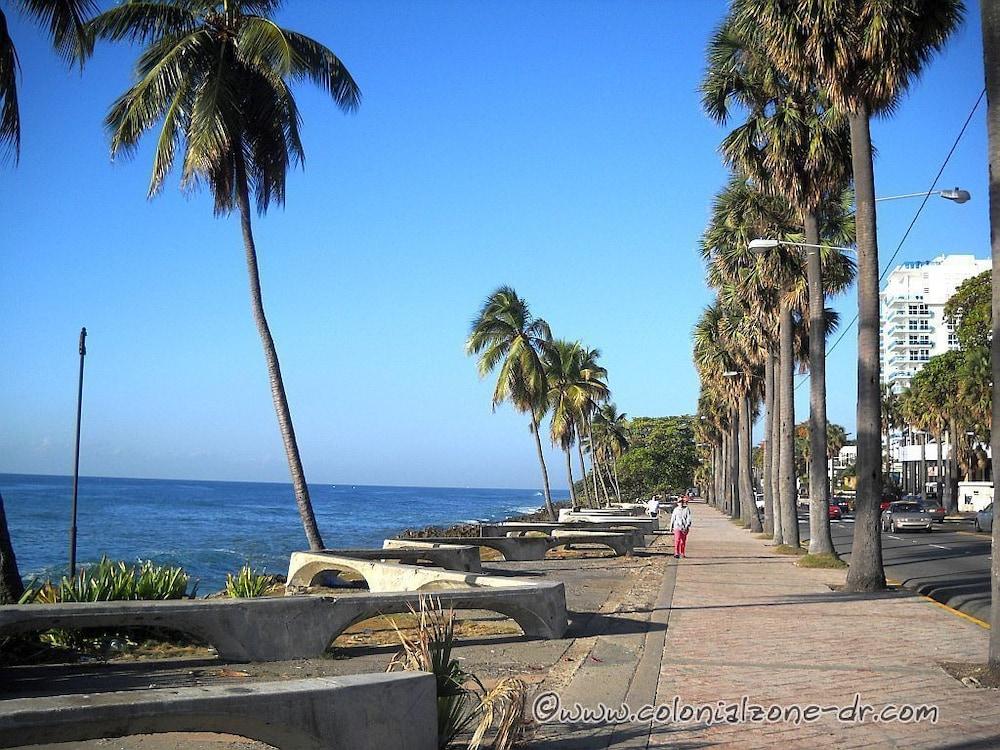 Hotel Condo Parque Hostel Santo Domingo