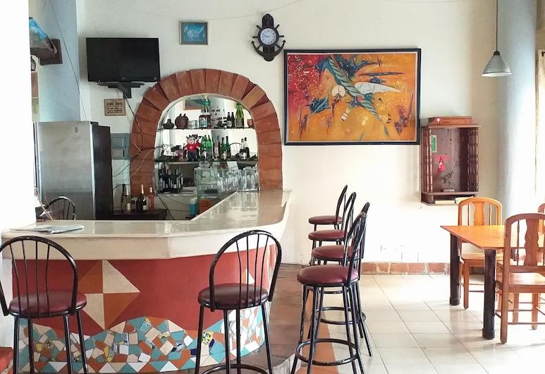 Hotel Condo Parque - Hostel, Santo Domingo, Rezeption