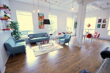 Picture of LikeAHotel - Les lofts, Vieux Montreal in Montreal