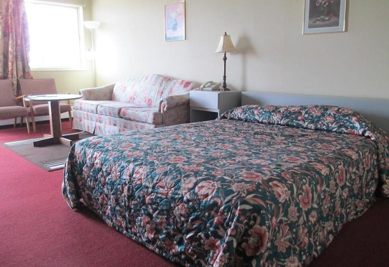 Newburg Inn Motel, Vilmotas, Svečių kambarys