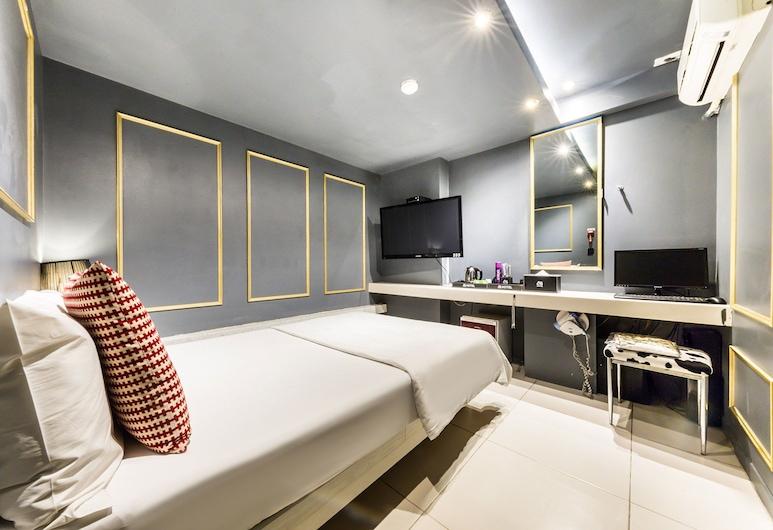 東大門五月飯店, 首爾, 標準雙人房, 客房