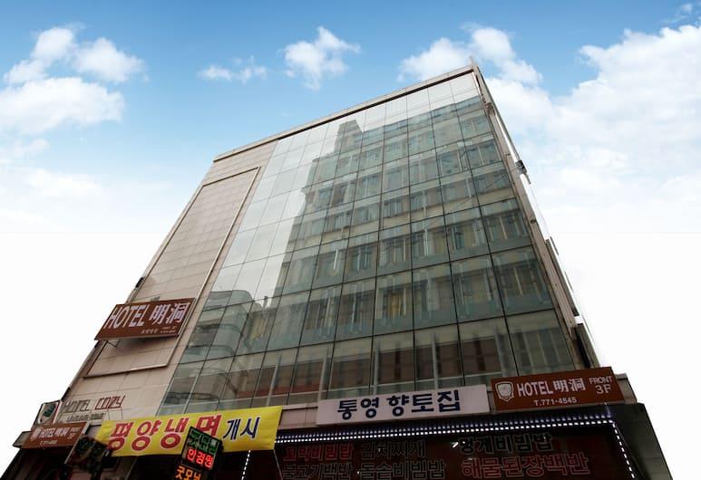 明洞酒店, 首爾