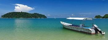 Picture of Purnama Beach Resort in Pangkor Island