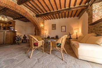 Hình ảnh Casale Rosennano tại Castelnuovo Berardenga