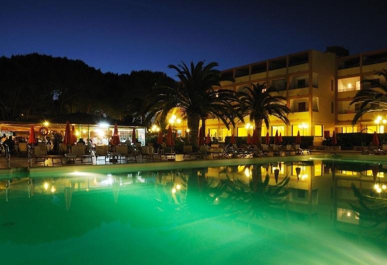 Residence Oasis, Alghero, Piscina all'aperto