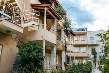 Picture of Nirvana Studios and Apartments in Georgioupolis