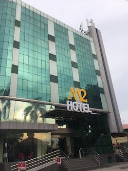 Mynd af M2 Hotel Melaka í Malacca