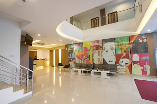 Hotel 88 Grogol Jakarta Book At Hotels Com