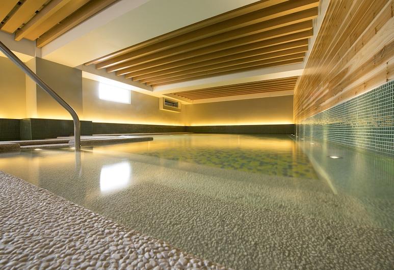 捷絲旅宜蘭礁溪館, 礁溪鄉, 室內游泳池