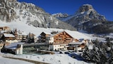Choose This Five Star Hotel In Corvara in Badia