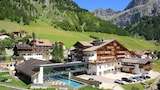 Choose This Luxury Hotel in Corvara in Badia