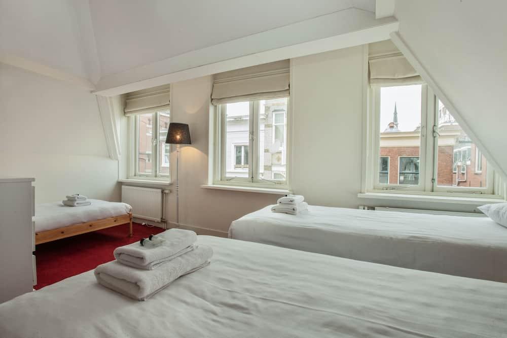 Appartement, 2 slaapkamers (spacious) - Kamer