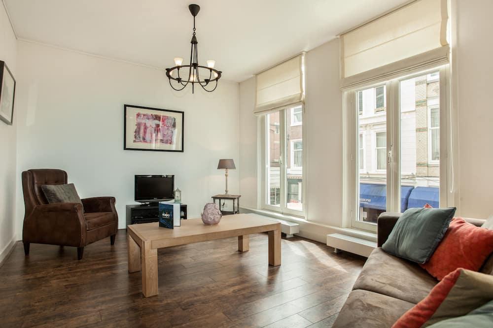 Appartement, 2 slaapkamers (spacious) - Woonkamer