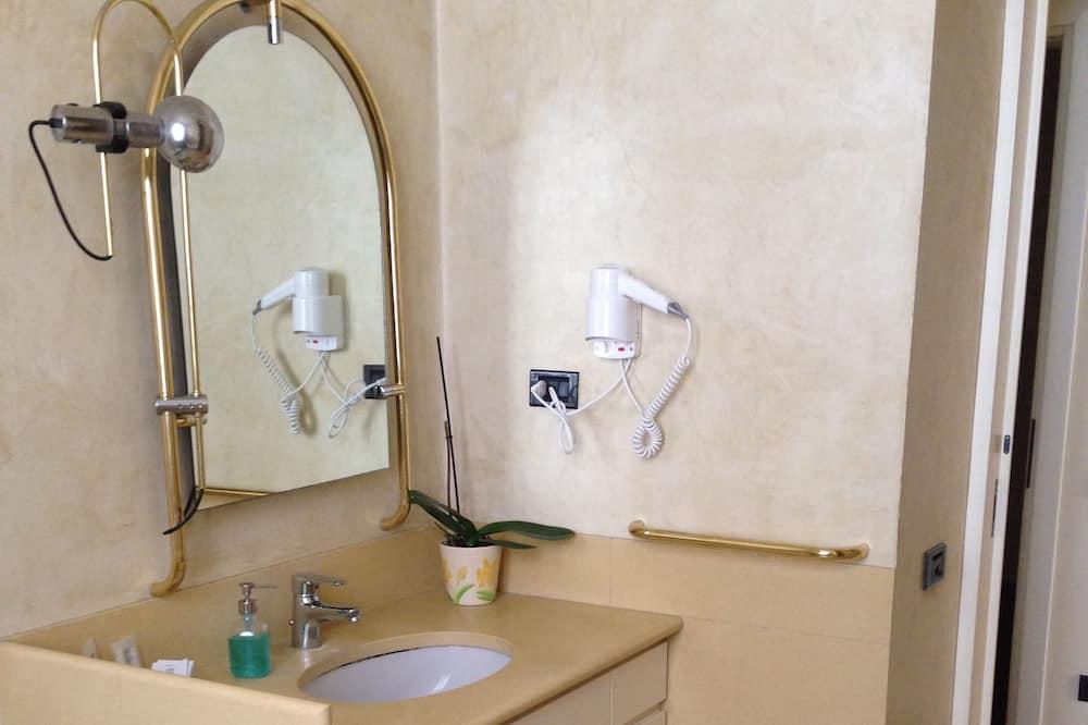 Suite Royal, Casa de Banho Privativa - Casa de banho