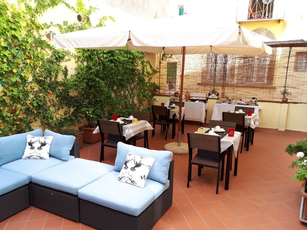 Book Bed & Breakfast Le Terrazze in Lucca | Hotels.com