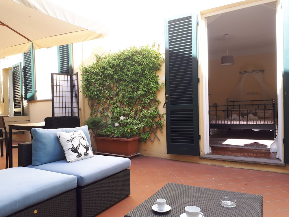 Bed & Breakfast Le Terrazze, Lucca: Info, Photos, Reviews | Book at ...