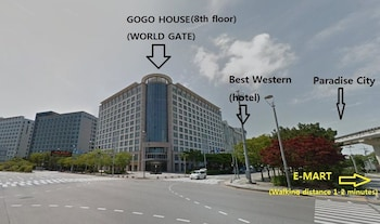 Foto Gogo House di Incheon