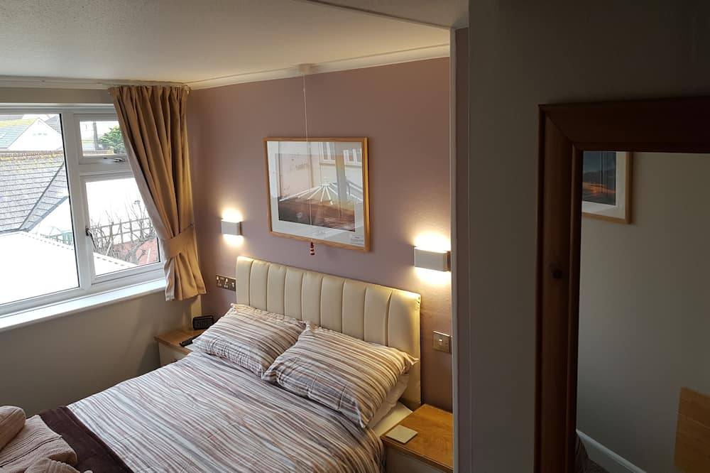 Standard Double Room, Ensuite, Garden View (All Aboard) - Guest Room