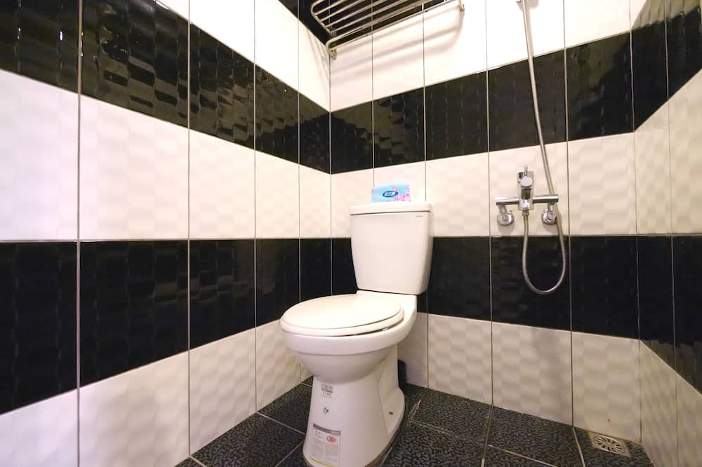 하우스 - 욕실