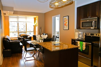 Picture of Red Maple Suites Mississauga in Mississauga
