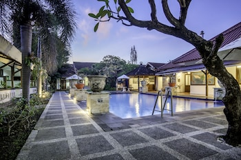 Picture of Inna Bali Heritage Hotel in Denpasar