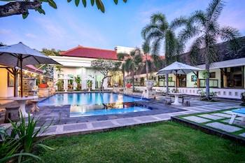 Picture of Inna Bali Heritage Hotel in Denpasar