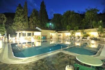Picture of Gina Studios in Corfu