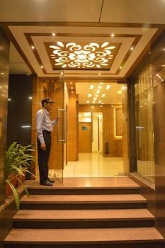 Fotografia do Hotel Ashish em Ahmedabad