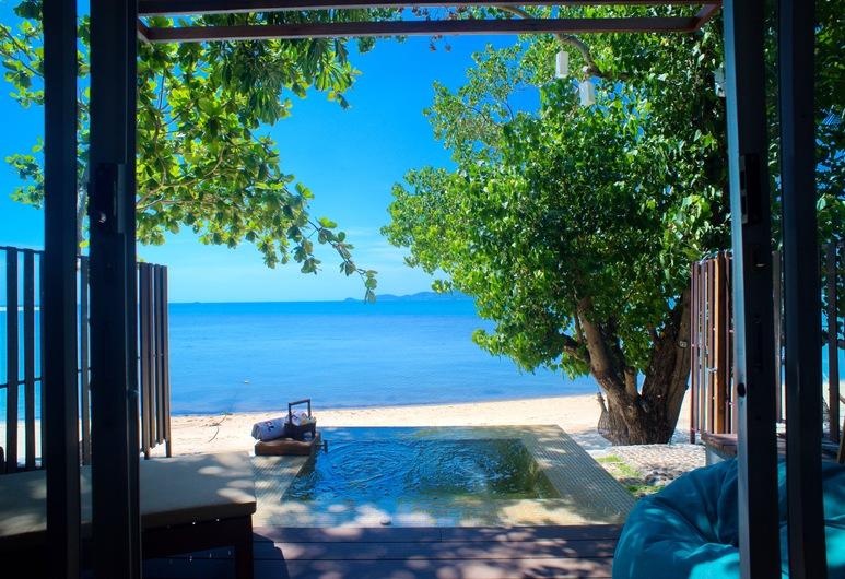 @ Samui Haus, Samui, @Seaview Villa, Tuba