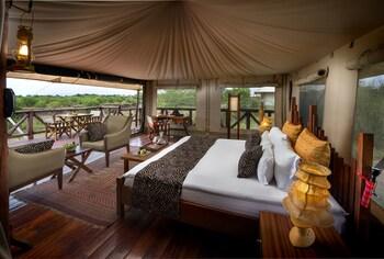 Slika: Neptune Mara Rianta Luxury Camp - All Inclusive ‒ Maasai Mara