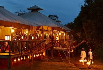 ภาพ Neptune Mara Rianta Luxury Camp - All Inclusive ใน มาซาอี มารา