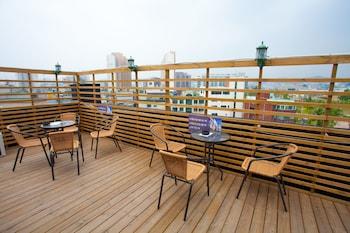 Foto del Ekonomy Hotel Incheon en Inch'on