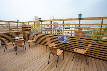 Fotografia do Ekonomy Hotel Incheon em Incheon