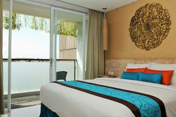 Picture of Destiny Boutique Hotel in Seminyak