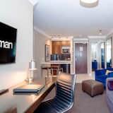 Apartmá typu Executive, dvojlůžko (200 cm) - Hotelový bar