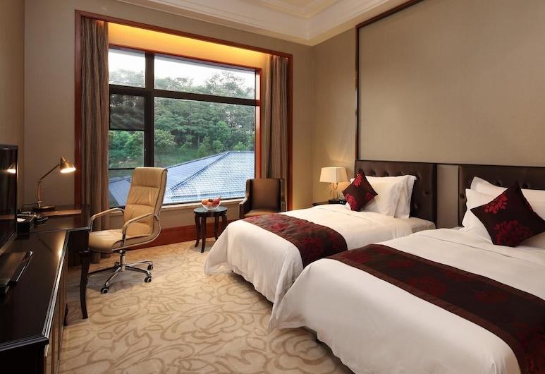 Dongguan Yingbing Hotel, Dongguan, Værelse
