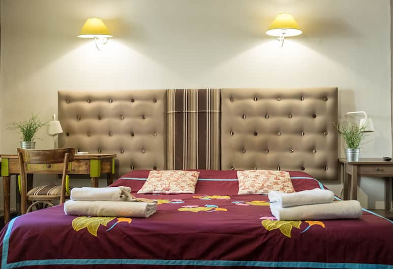 Signor Suite Colosseo, Rome, Standard Double Room (Private Bathroom), Guest Room