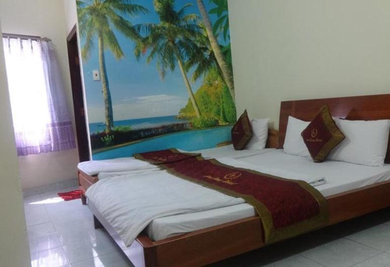 Son Tung Hotel, Ho Chi Minh City, Pokój Superior, Pokój