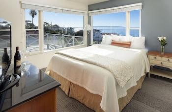 皮斯摩海灘潮汐海景酒店及別墅的相片