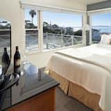 Phòng, 1 giường cỡ king, Quang cảnh biển - Khu phòng khách