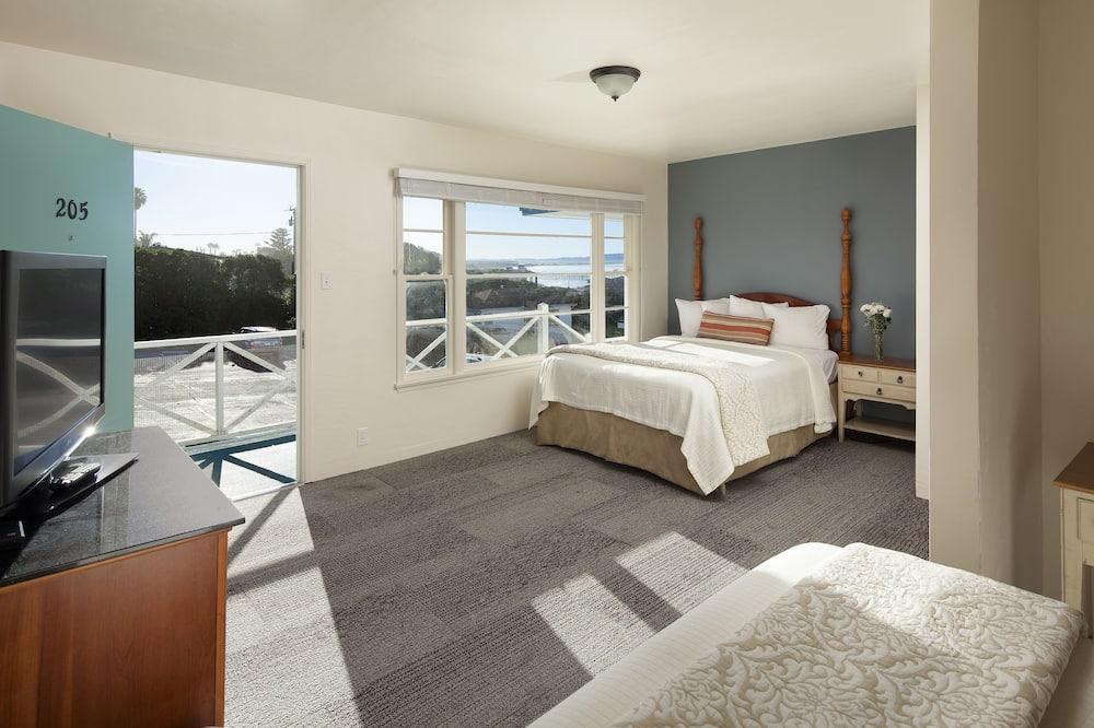Phòng Tiêu chuẩn, 1 giường cỡ king (King) - Khu phòng khách