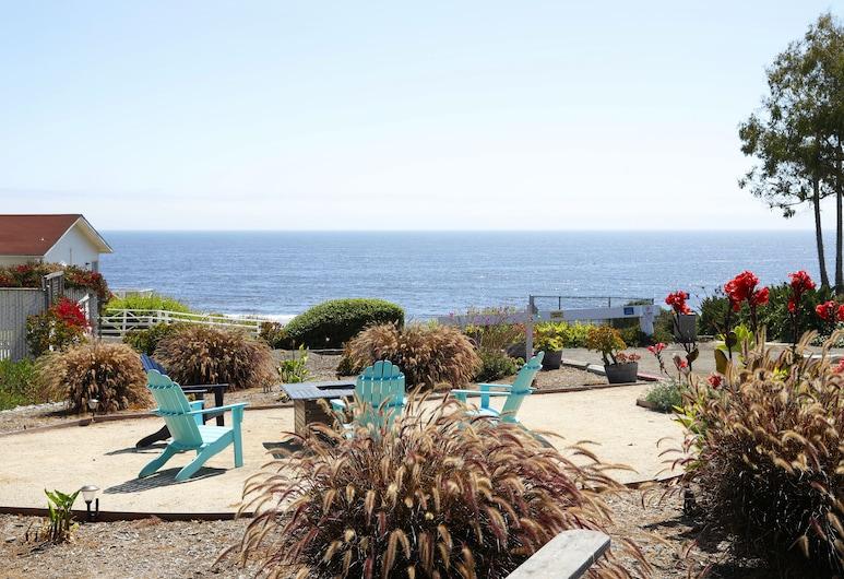 潮汐海景酒店及別墅, 皮斯摩海灘, 住宿範圍