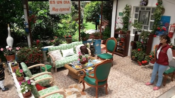 Picture of Hostal El Parque in Tababela