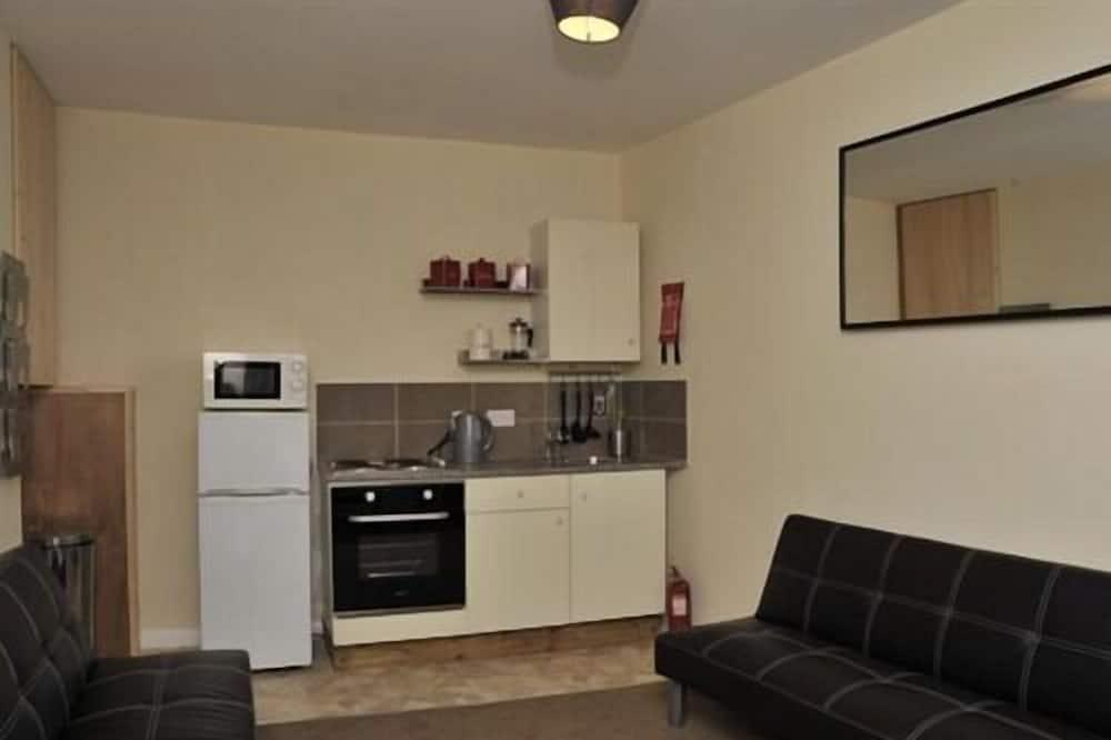 Superior Double Room, Ensuite (Ground Floor) - Shared kitchen